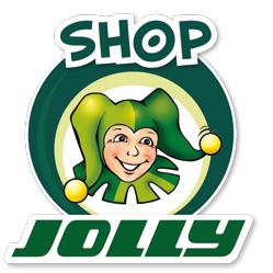 Bestellen Sie eine personalisierte Ausführung im Jolly-Shop