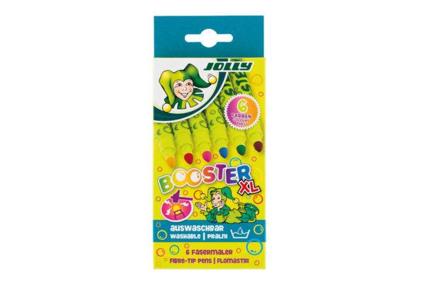 Booster XL 6 Farben