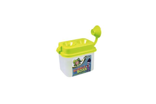 Bubble Boxx Wasserbehälter