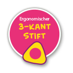 3-kant Buntstift