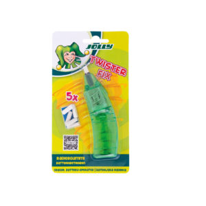 Twisterfix, Eraser, Rubber, with battery