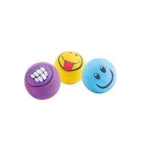 Eraser Balls, rubber, funny
