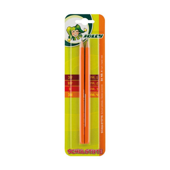 Graphite Pencil 3H Nr. 4