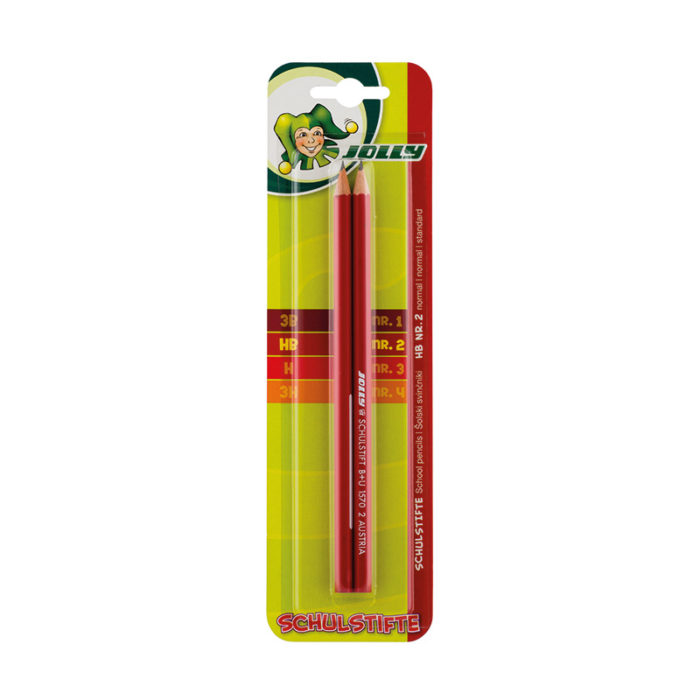 Graphite Pencil HB Nr. 2