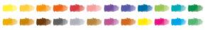Twintabs 24 Farben