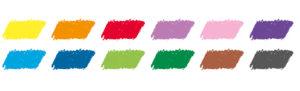 X-BIG Delta Farben
