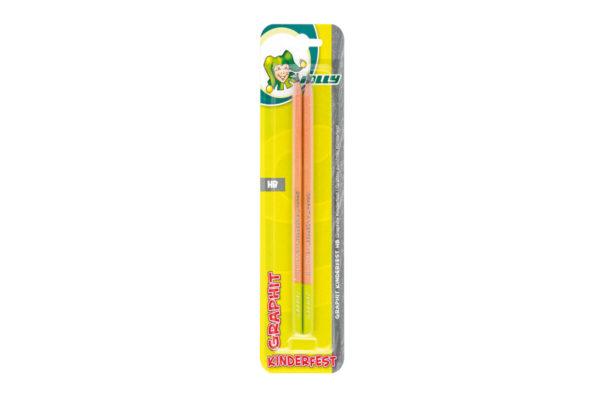 Graphite Pencil kinderfest