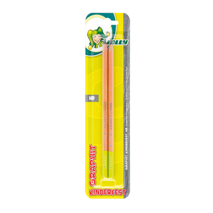 Graphite Pencil kinderfest