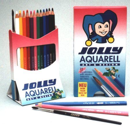 Jolly Aquarell