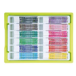 fibre tip pens, fibre painters, felt tip pens Superstar One