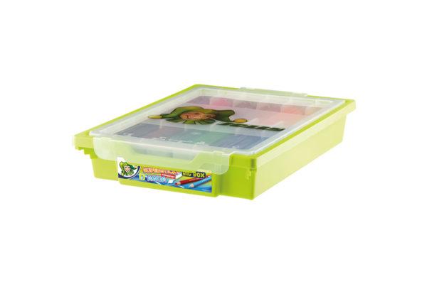 Supersticks Aqua in der BIG BOX, Farbstifte, wasservermalbar