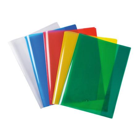 Heftschoner 5 Farben sortiert