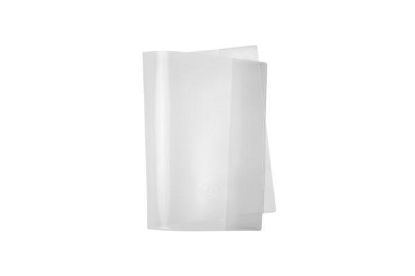 Umschlag, Heftschoner, A4, A5, Quart, farblos, durchsichtig, transparent