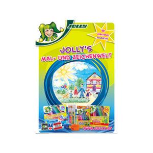 JOLLY catalogue