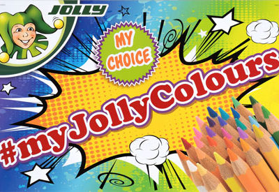 #myJollyColours