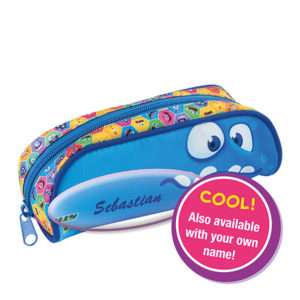 pencil case with childs name