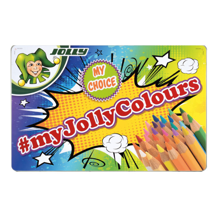 MyJollyColours