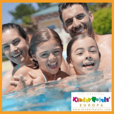 Urlaub gewinnen Kinderhotels Gewinnspiel