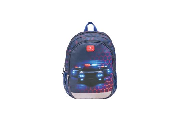 Schultasche Rucksack Polizei