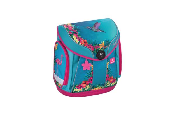 Schultasche komplettes Set Mädchen