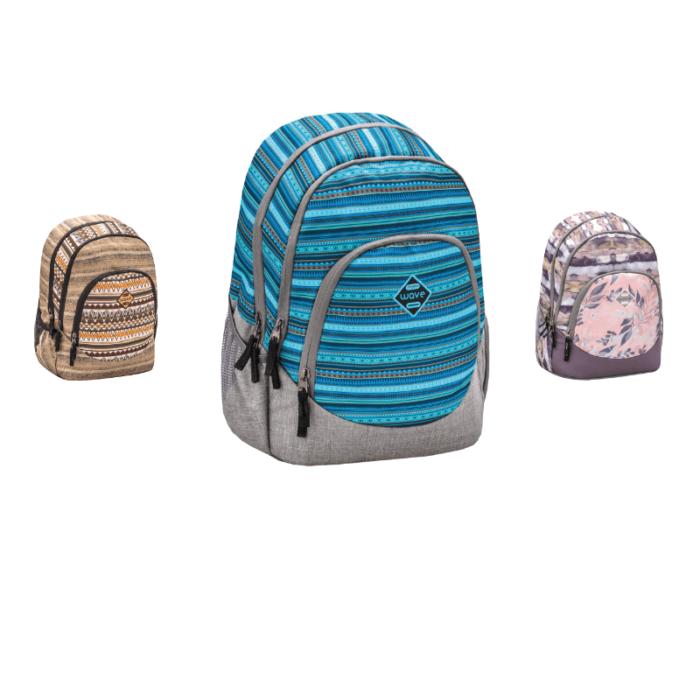 Rucksack Choice für Schule und unterwegs