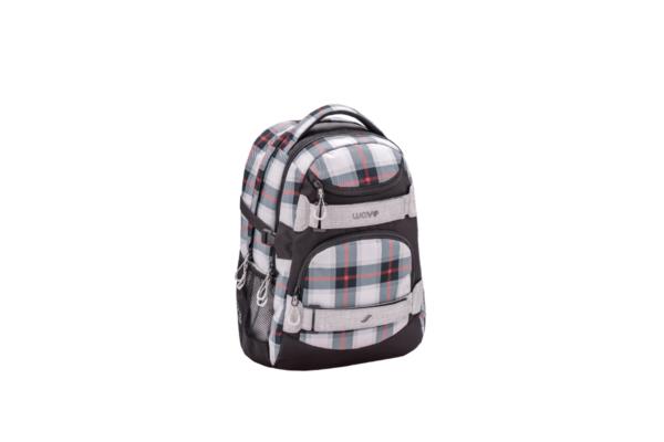 Rucksack Infinity mit Halterung für Jacke