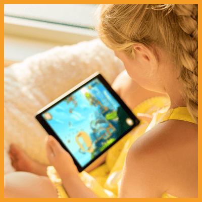Ino Videos für Kinder