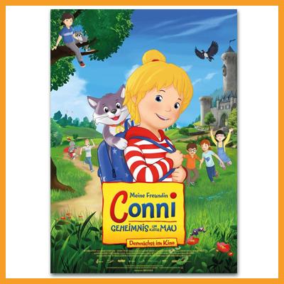 Gewinnspiel Conni