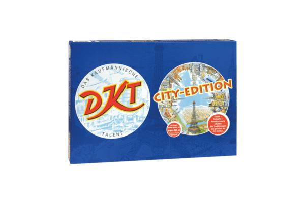 DKT City Edition