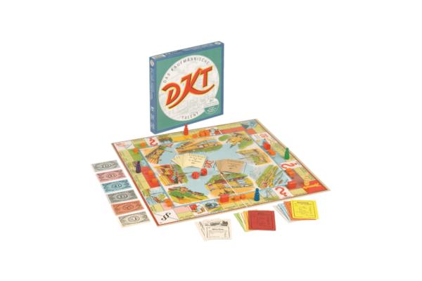 DKT Nostalgie Edition