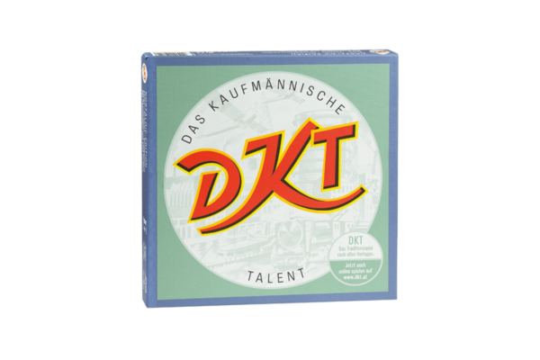 DKT JOLLY Edition