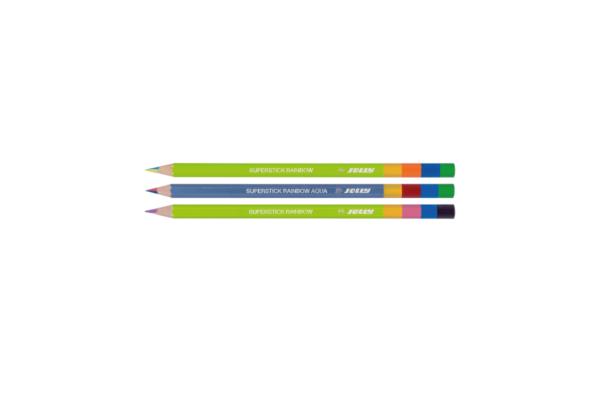 Buntstift Rainbow - Regenbogenstift